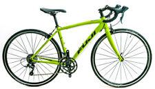 2016 Fuji Sportif 2.3 49cm 700c Aluminum Road Bike Shimano Claris 8s Green New