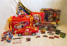 NASCAR Collectible LOT. Bill Elliot, Kasey Kahne, & other Collectibles, 23 items