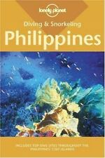 Diving & Snorkeling Philippines (Lonely Planet Diving & Snorkeling-ExLibrary