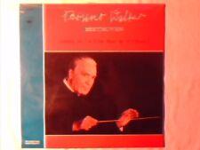 "BRUNO WALTER Beethoven: Symphony n. 3 ""eroica"" lp SIGILLATO RARISSIMO SEALED!!!"