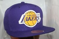 Los Angeles Lakers M & Ness NBA Western Conference Snapback,Cap,Hat $ 36.00 NEW
