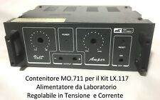 Mo.117 Container New Electronics Laboratory Power Supply 30v 2a lx117