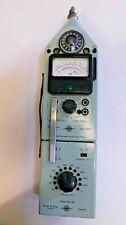 Bruel & Kjaer Precision Sound Level Meter Type 2209 & Octave Filter Type 1613