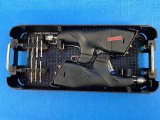 Set Of 2 Biomet 72 1005 Microfixation Iq Drive Systems