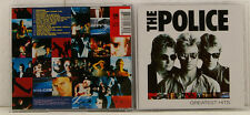 The Police - Greatest Hits CD Álbum (E1782)