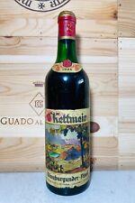 1964 Kettmeir Blauburgunder Pinot Trentino-Alto Adige, Italy