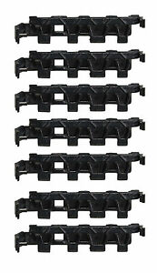 Taigen metal spare track links and holders for 1:16 scale Heng Long Tiger 1 tank