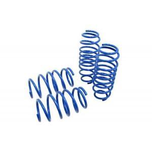 MANZO LOWERING SPRINGS FOR FORD MUSTANG 79-95 V6 / 96-04 V6 / V8