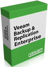 Veeam Backup and Replication Enterprise 9.5 Activation Key | vSphere