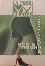 Winsor Pilates - Run & Thigh Sculpting - Sculpt Your Body Slim - Workout Dvd