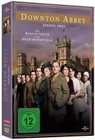DVD BOX DOWNTOWN ABBEY Staffel 2 NEU OVP
