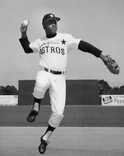 1967 Houston Astros JOE MORGAN 8x10 Photo Glossy Baseball Print Poster