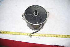 "Emerson Electric Motor 560CYDLY 1/8HP 1725RPM 2.6A 115V 1/2 x 2"" Shaft  60Hz"