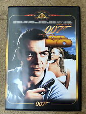DVD James Bond 007 Contra el Dr.No