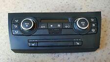 BMW E90 325i 330i 335i 328XI Climate Control Panel 64119199260