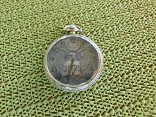 Amerikanische Elgin Taschenuhr 12s von 1926