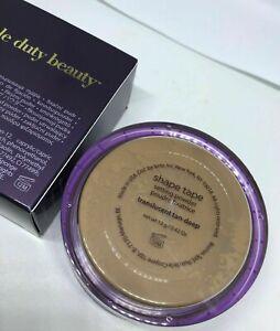 TARTE Double Duty Beauty Shape Tape Setting Powder in Translucent Tan-Deep NIB