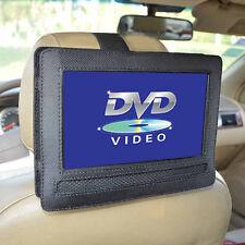 Popular Car Headrest Mount for 9 Inch Swivel Flip Portable DVD Player Holder _GG