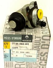 GENUINE RENAULT CLIO REAR WHEEL BRAKE CYLINDER 7701044681