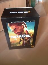 Sony Playstation 3 PS3 Spiel Max Payne 3 Special Edition