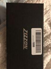 Zizzon Foot Care Pedicure Callus Shaver Hard Skin Remover Wood Handle 10 Blades
