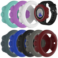 Candy Replacement Silicon Slim Watch Case Cover For Garmin Fenix 5X Plus Watch C