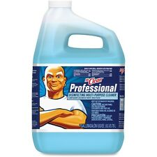 Mr. Clean Prof Multi-Purp Cleaner - Ready-To-Use Liquid Solution - 1 gal...