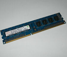 HYNIX 2GB DDR3-1333 MHz  NON EEC Unbuffered DESKTOP HMT325U6BFR8C-H9