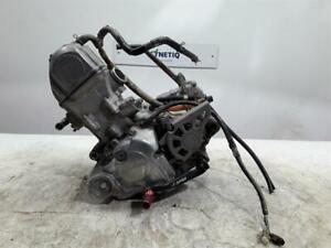 ENGINE *RUNNER* HONDA CRF 150R 2010 - 11760956