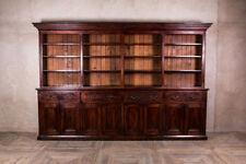 Pine Dutch/Flemish Antique Dressers