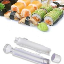 Sushi machine Roller Mold Kitchen Tools Accessories Making Kit Sushi Gadgets Su