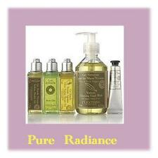 Unisex Adult Lavender Scent Body Cleansers