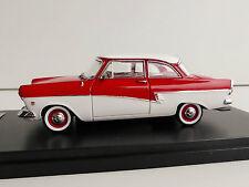 Ford Taunus 17M 1957 1/43 IXO Premiumx PRD387 Limited Edition Prd 387 17 M P2