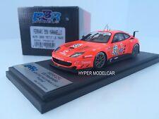 BBR Models 1/43 Ferrari 550 Maranello #33 Alms 2002 Petit Le Mans  Art.Bg242