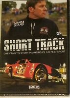 Short Track (DVD 2008) Cars Racing Pepper Sweeney NEW Sealed FREE