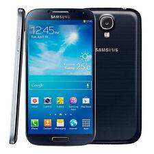 Samsung Galaxy S4 SGH-I337 16GB  (Factory Unlocked) GSM SmartPhone Blue