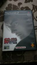 Tekken Tag Tournament PS2 Playstation