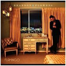 Brandon Flowers Flamingo (2010) [CD]