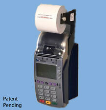 Verifone VX520 Wall Mount with 230' Paper Adapter!