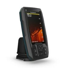 """NEW Garmin Striker 4cv with Transducer, 4"""" GPS Fishfinder with CHIRP Traditional"""