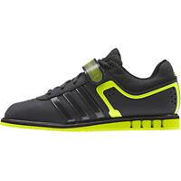 Mens Adidas Powerlift 20 Mens Weightlifting Shoes - Grey