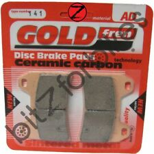 Brake Pads Goldfren Front Right Ducati 748 Biposto 1999