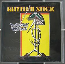 RHYTHM STICK 1-4 dj 2x12 inch 1989 ss DIANA ROSS Magda BELLE STARS Boxcar EXPOSE