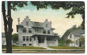 Grey County OWEN SOUND ONTARIO Sydenham Club House