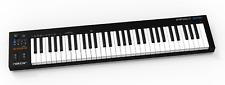More details for nektar gx61 midi keyboard