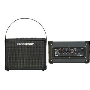 Blackstar Id Core 10 V2 Combo Amplifier for Electric Guitar 10W