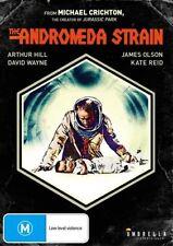 The Andromeda Strain ( DVD )