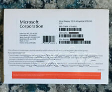 Microsoft Windows Server Datacenter 2012 R2- Umlimited Virtual Machines NEW