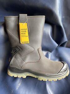 dewalt rigger boots