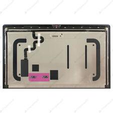 Replacement iMac A1419 5K MK462LL MK482LL EMC 2834 Glass & LED Screen Assembly